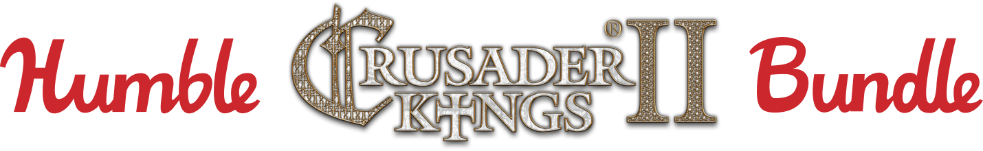 Humble Crusader Kings II Bundle