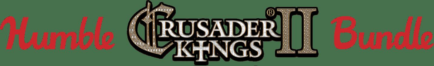 Humble Crusader Kings II Bundle