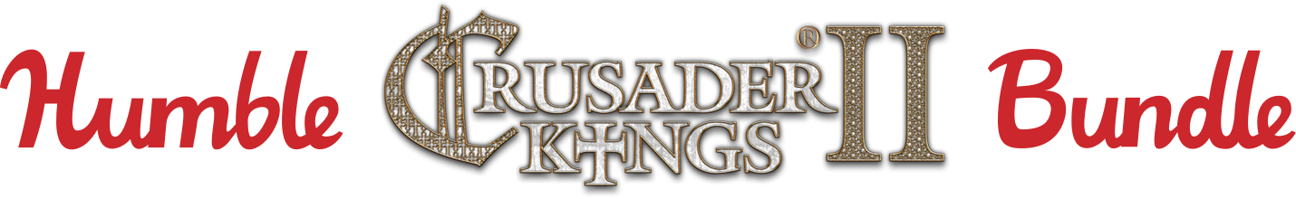 The Humble Crusader Kings II Bundle
