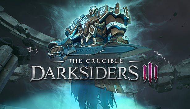 Buy Darksiders III: The Crucible from the Humble Store