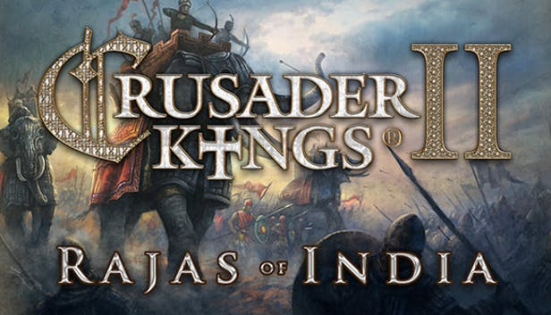 crusader kings 2 rajas of india review