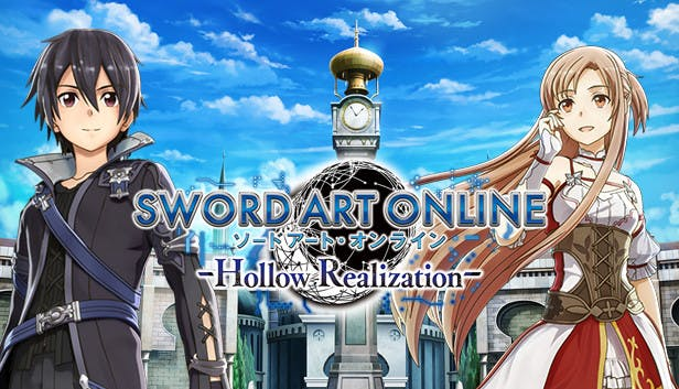 Buy Sword Art Online: Hollow Realization Deluxe Edition from the Humble  Store