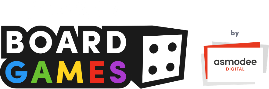 Humble More Board Games Bundle by Asmodee Digital