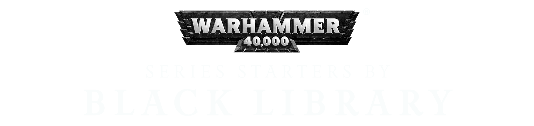 Humble Book Bundle: Warhammer 40,000 Series Starters by Black Library