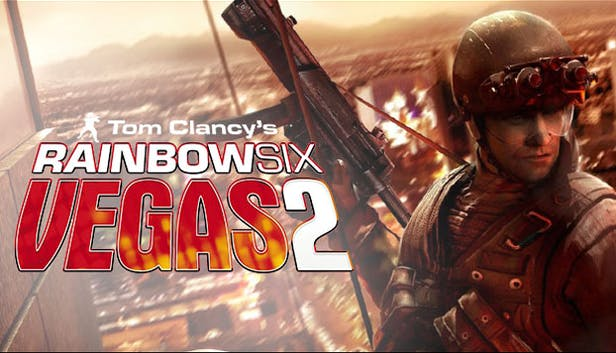 Buy Tom Clancy's Rainbow Six® Vegas 2 from the Humble Store