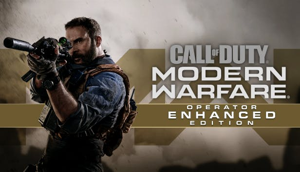 Buy Call of Duty®: Modern Warfare® - Operator Enhanced Edition from the  Humble Store