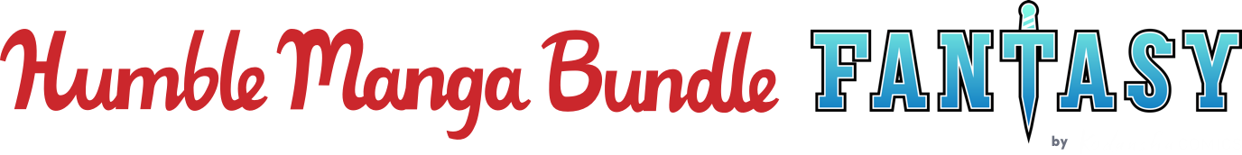 The Humble Manga Bundle: Fantasy by Kodansha Comics