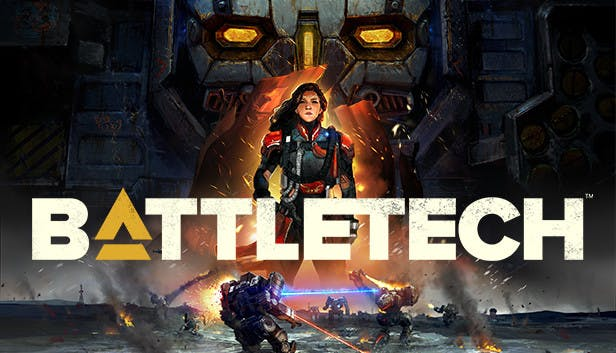 New game incursion – A new campaign with Battletech