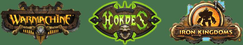 Humble RPG Book Bundle: WARMACHINE, HORDES, and Iron Kingdoms