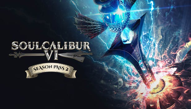 Buy SOULCALIBUR VI Season Pass 2 from the Humble Store