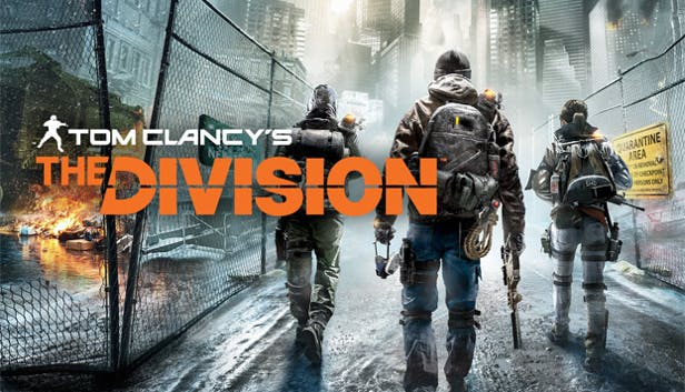 Buy Tom Clancy's The Division™ from the Humble Store