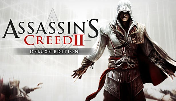 Buy Assassin S Creed 2 Deluxe Edition From The Humble Store