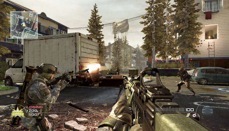 Buy Call of Duty®: Modern Warfare® 2 Stimulus Package from the Humble Store