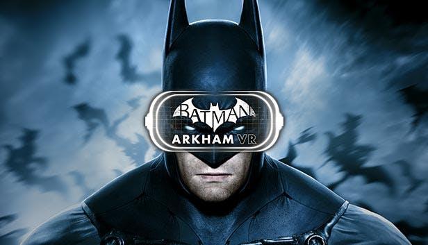 Image result for batman vr