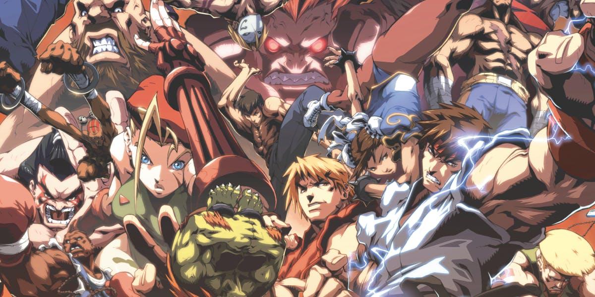 Get Darkstalkers, Street Fighter Vol 1, and more!. Na HumbleBundle możesz wybrać jeden z kilku pakietów ebooków w języku angielskim. Czasem cena za najniższy pakiet to nawet 1 dolar. Oprócz tego możesz wesprzeć organizację charytatywną