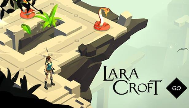 gambar 6 - game offline lara croft android