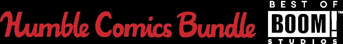 Humble Comics Bundle: Best of BOOM!