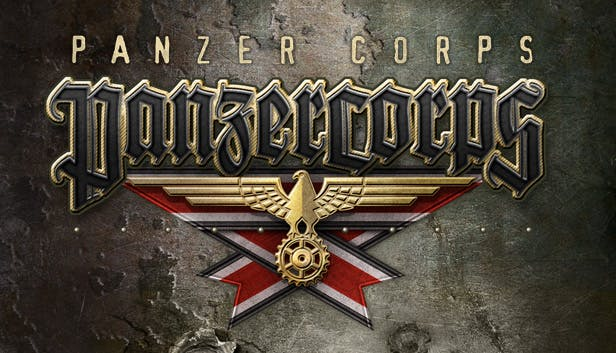 Buy Panzer Corps from the Humble Store