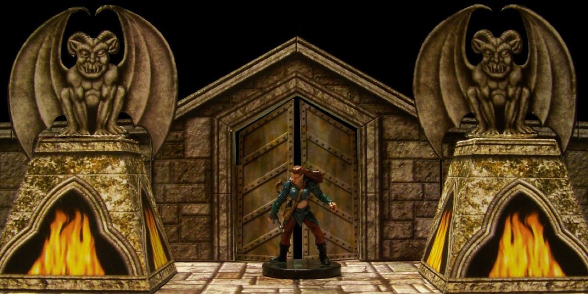 Dungeon Masters rejoice, for you have encountered a bundle of 3D models!. Na HumbleBundle możesz wybrać jeden z kilku pakietów ebooków w języku angielskim. Czasem cena za najniższy pakiet to nawet 1 dolar. Oprócz tego możesz wesprzeć organizację charytatywną