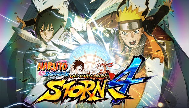 Buy NARUTO SHIPPUDEN: Ultimate Ninja STORM 4 from the Humble Store