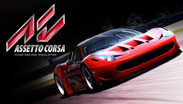 buy assetto corsa from the humble store. Black Bedroom Furniture Sets. Home Design Ideas