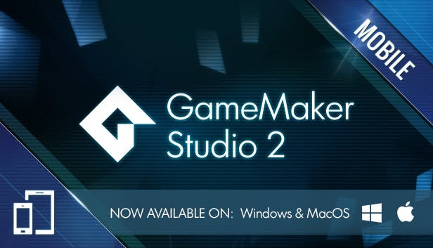 Buy GameMaker Studio 2 Mobile from the Humble Store