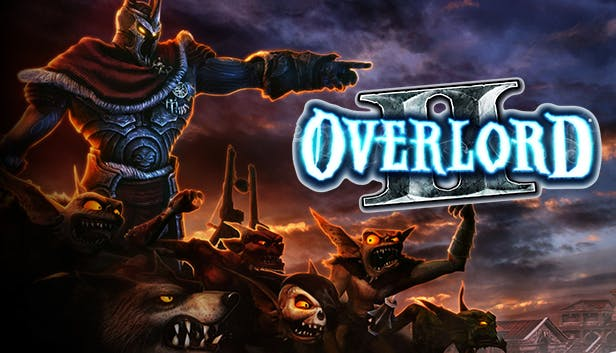 Buy Overlord Ii From The Humble Store