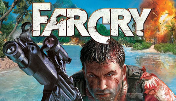 Buy Far Cry From The Humble Store And Save 60