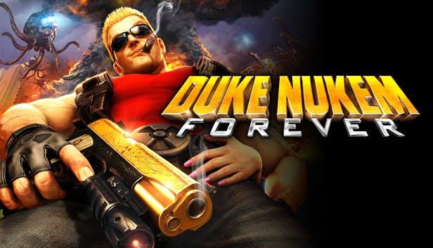 DUKE NUKEM FOREVER + TRADUÇÃO (PT-BR) (PC)