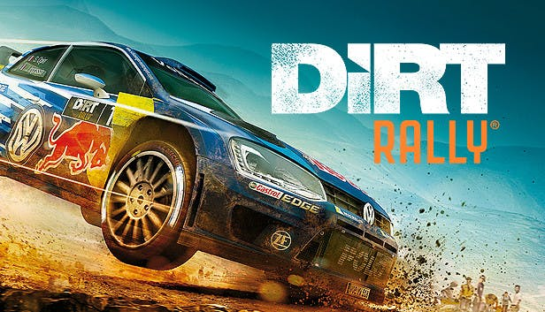 Buy DiRT Rally from the Humble Store