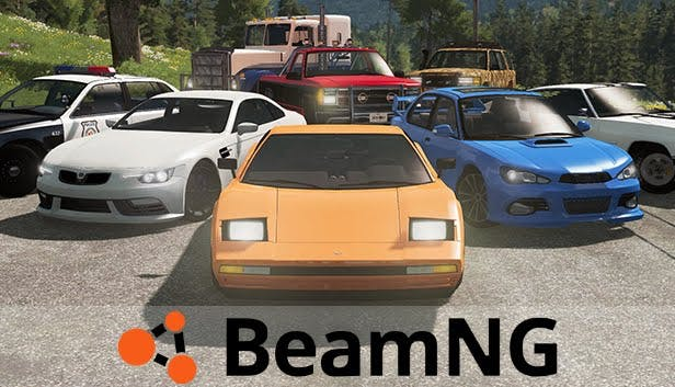 Buy Beamng Drive From The Humble Store