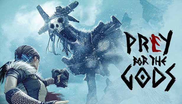 Buy Praey for the Gods from the Humble Store