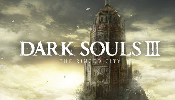 Buy Dark Souls Iii The Ringed City From The Humble Store
