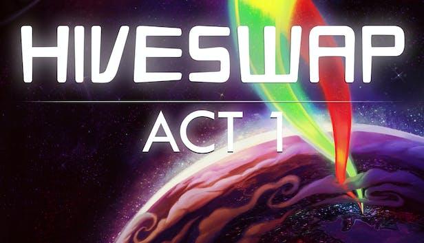 HIVESWAP: ACT 2 Original Soundtrack Crack
