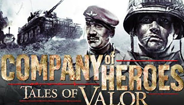 Buy Company Of Heroes Tales Of Valor From The Humble Store