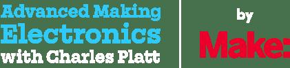 Humble Book Bundle: Advanced Making Electronics with Charles Platt by Make: