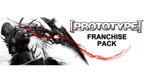 Buy Prototype Franchise Pack from the Humble Store