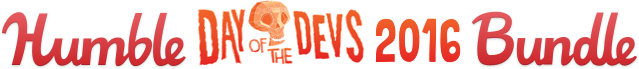 Humble Day of the Devs Bundle 2016