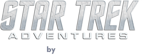 Humble RPG Book Bundle: Star Trek Adventures RPG by Modiphius