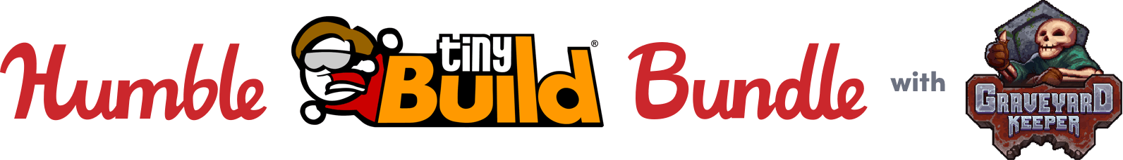 Humble tinyBuild Bundle with Graveyard Keeper