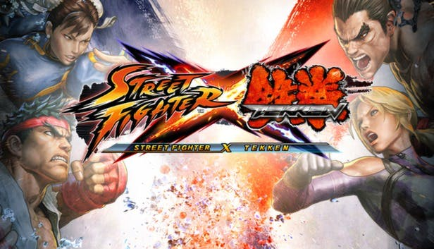 buy street fighter x tekken from the humble store