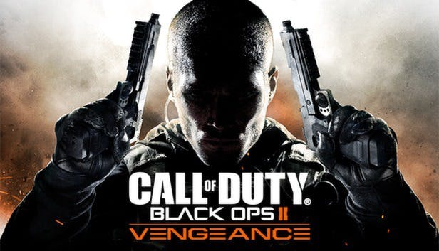 Buy Call Of Duty Black Ops Ii Vengeance From The Humble Store