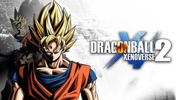 Buy DRAGON BALL XENOVERSE 2 from the Humble Store