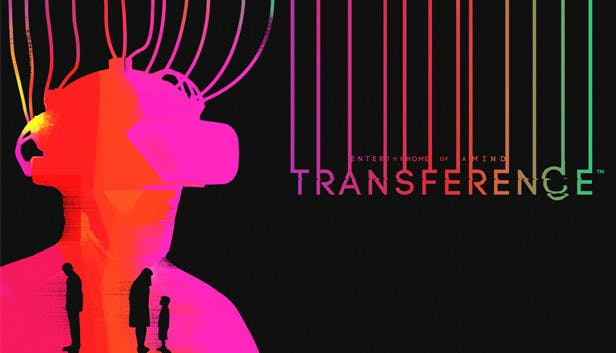 Buy Transference™ from the Humble Store