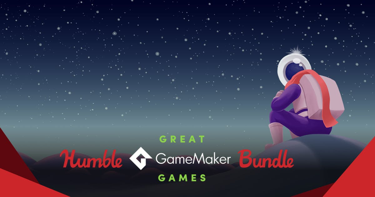 Картинки по запросу great gamemaker games bundle
