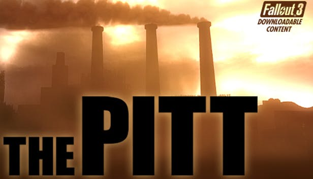 Buy Fallout® 3: The Pitt from the Humble Store