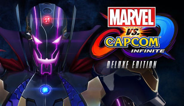 Buy Marvel vs  Capcom: Infinite - Deluxe Edition from the Humble Store