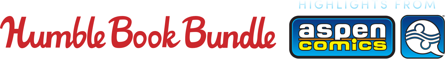 The Humble Comics Bundle: Highlights from Aspen Comics