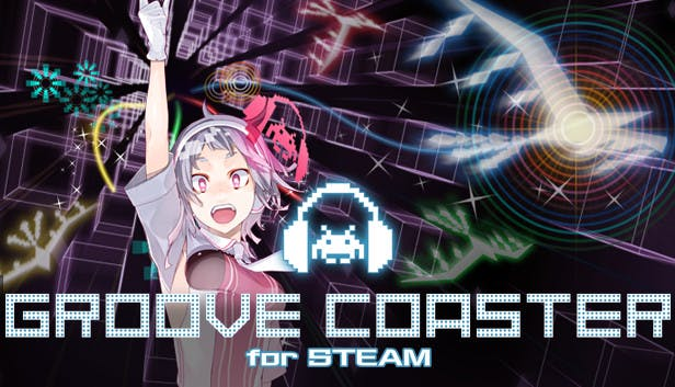 Buy Groove Coaster from the Humble Store