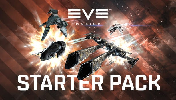 Buy EVE Online: Starter Pack from the Humble Store